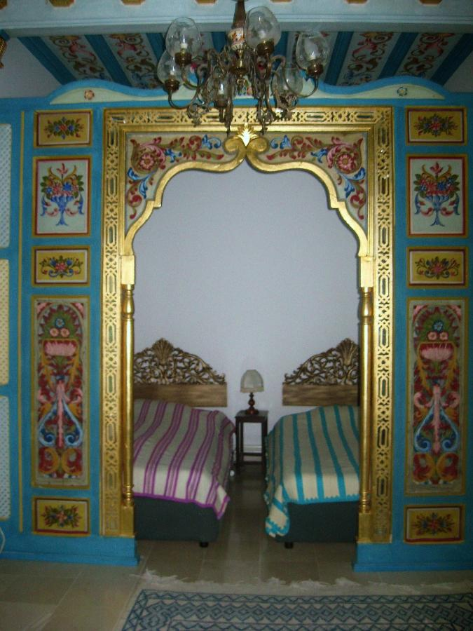 d coration maison traditionnelle tunisienne. Black Bedroom Furniture Sets. Home Design Ideas